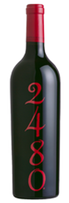 2013 Hollywood and Vine Cabernet Sauvignon