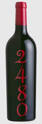2011 Hollywood and Vine Cabernet Sauvignon