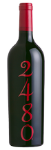 2008 Hollywood and Vine Cabernet