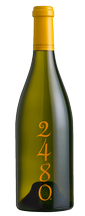 2014 Hollywood and Vine Chardonnay